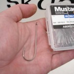 Mustad 3261 - A great all rounder