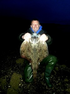 Undulate Ray - A Kerry speciality