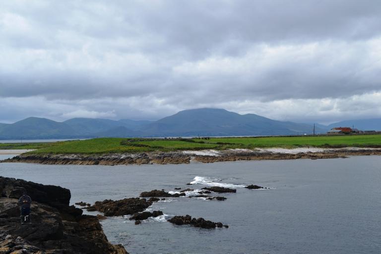 near high tide marksent