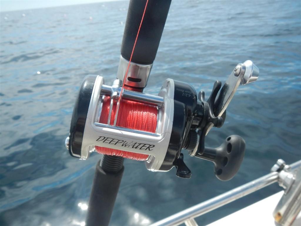 Surecatch Deepwater 2000