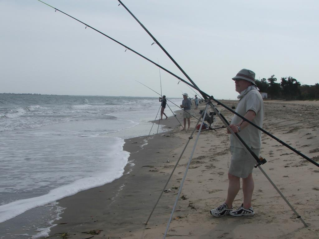 Waiting for Fish_Medium